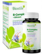 Biostile B complex + Silicium
