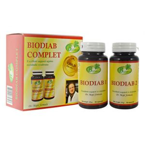 Biostile Biodiab