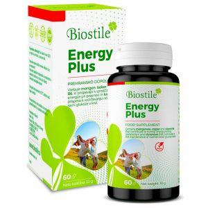 Biostile Energy Plus