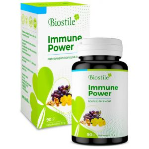Biostille Immune Power