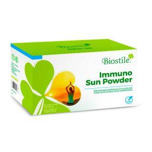 Immuno Sun Powder