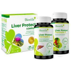 Biostile Liver protect complet