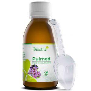 Biostile Pulmed sirup
