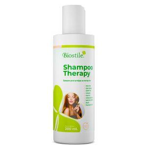 Biostile Shampoo Therapy