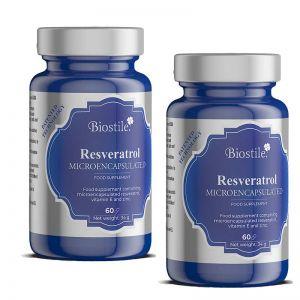 Resveratrol mikrokapsulirani  Drugi Reservatrol -50%